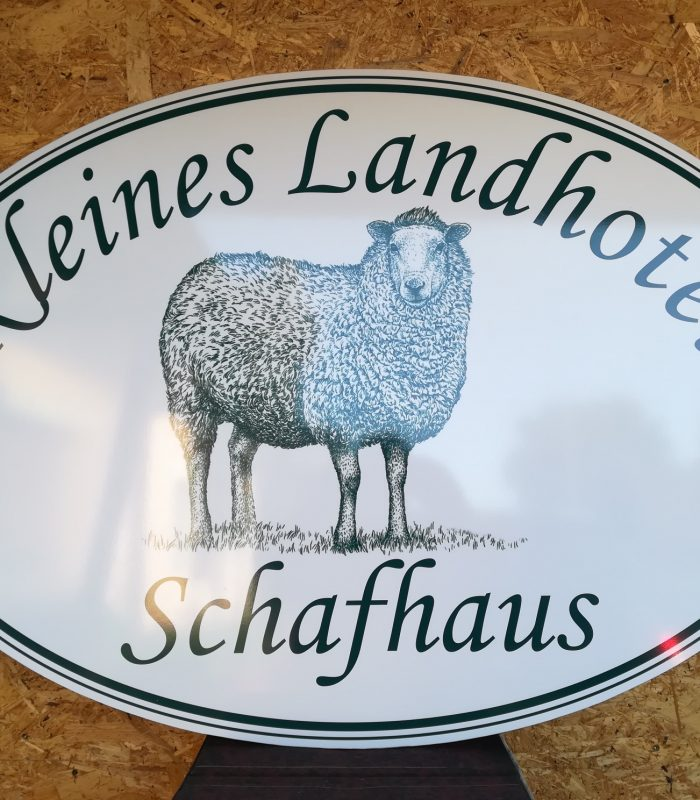 Landhotel Schafhaus